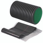 Uponor Ecoflex entry sleeve NPW (Non-pressure waterproof)