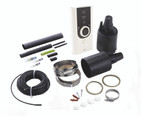 Uponor Ecoflex Supra plus connection kit