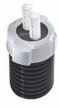 Uponor Ecoflex end cap
