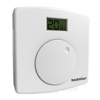Dial Thermostat - Air Only - Digital Display