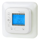 Digital Programmable Thermostat c/w Infra-Red Floor Sensor