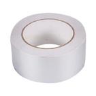 Self-adhesive aluminium foil