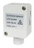 External Remote Sensor