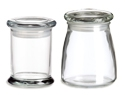Shop for Candle Jars with Lids