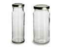 Shop for Clear Straight Jars - Tall
