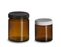 Shop for Amber Glass Jars