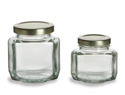 Shop for Oval Hexagon Jars