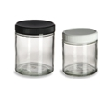Shop for Clear Straight Jars