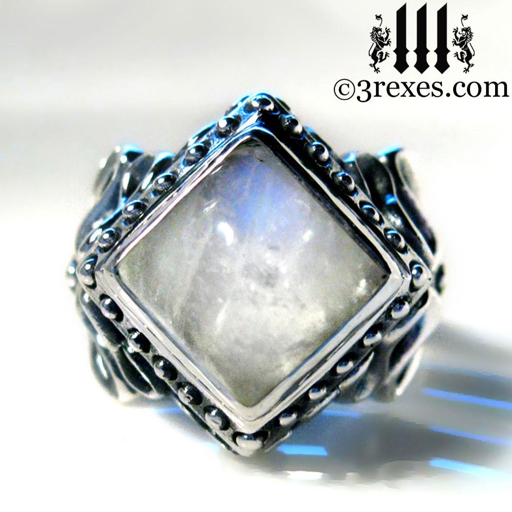 magic moonstone ring