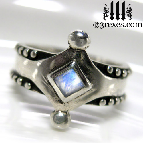 Majestic Medieval Ring