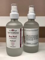 Rose Petal (Rosa damascena)  Hydrosol ~ Skin Toner
