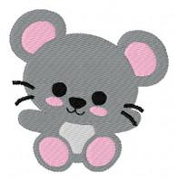 MiMi Mouse