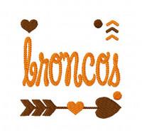 Broncos Sports