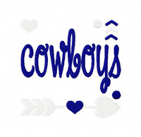 Cowboys Sports