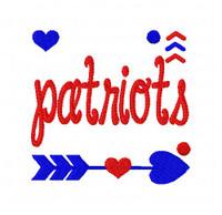 Patriots Sports