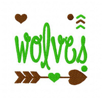 Wolves Sports