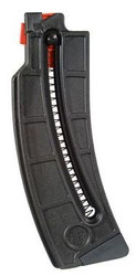SMITH & WESSON M&P15-22 25 ROUND MAGAZINE (BLACK)