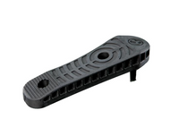 """MAGPUL ENHANCED RUBBER BUTT-PAD FOR MAGPUL CARBINE STOCKS(.070"""")"""