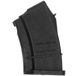 sgm tactical saiga 7 62x39mm 10 round magazine
