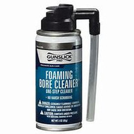 GUNSLICK PRO FOAMING BORE CLEANER (3oz/85g)