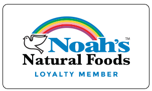 Noah's Loyalty Login