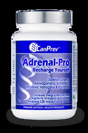 CanPrev Adrenal-Pro (120 veg caps)