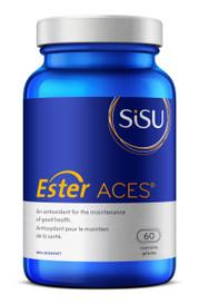 SISU Ester ACES (60 caps)