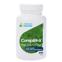 Platinum Naturals Nutri-Joint Complet-X (90 softgels)
