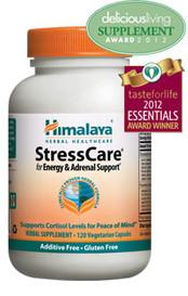Himalaya StressCare (120 veg caps)