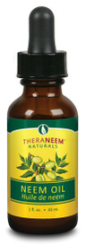 Theraneem Pure Neem Oil (30 mL)