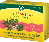 Theraneem Facial Complexion Bar (113 g)