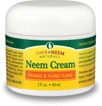 Theraneem Neem Cream 60 ml (Choose Scent)