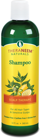 Theraneem Scalp Therape Shampoo (360 mL)