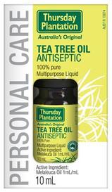 Thursday Plantation Tea Tree Oil (10 mL)