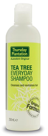 Thursday Plantation Tea Tree Everyday Shampoo (250 mL)