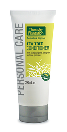 Thursday Plantation Tea Tree Organic Conditioner (200 mL)