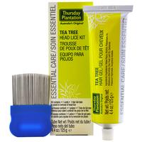 Thursday Plantation Tea Tree Head Lice Kit (125 g)
