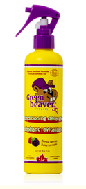 Green Beaver Junior Conditioning Detangler (250 mL)