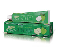 Green Beaver Green Apple Toothpaste (75 mL)