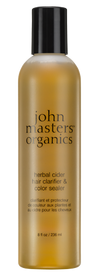 John Masters Organics Herbal Cider Hair Clarifier & Color Sealer (236 mL)