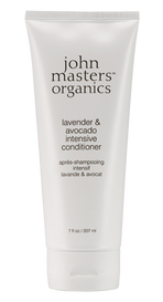 John Masters Organics Lavender & Avocado Intensive Conditioner (207 mL)