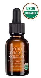 John Masters Organics Dry Hair Nourishment & Defrizzer (23 mL)