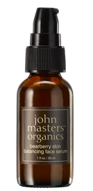 John Masters Organics Bearberry Skin Balancing Face Serum (30 mL)