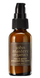 John Masters Organics Rose & Apricot Antioxidant Day Creme (30 mL)