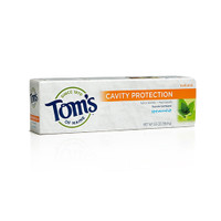 Toms Cavity Protection Toothpaste Spearmint (85 mL)