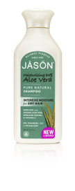 Jason Moisturizing 84% Aloe Vera Shampoo (473 mL)