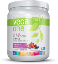 Vega One Nutritional Shake Berry (425 g)