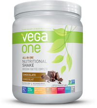 Vega One Nutritional Shake Chocolate (438 g)
