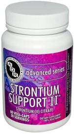 AOR Strontium Support II (60 veg caps)