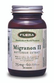 Flora Migranon ll Butterbur (60 caps)